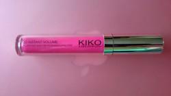 Produktbild zu KIKO 3D Instant Volume Lipgloss – Farbe: 220 Shiny Pink