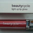 beautycycle light up lip gloss, Farbe: Glitz