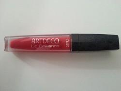 Produktbild zu ARTDECO Lip Brilliance – Farbe: 04 brilliant crimson queen (LE)
