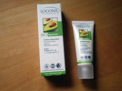 Produktbild zu LOGONA Vitamincreme Bio-Avocado