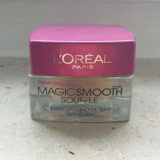 L'Oréal Paris Magic Smooth Soufflé Makeup, Farbe: 516 Nude Beige