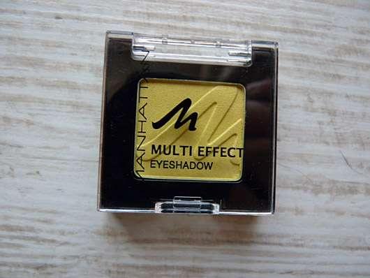Manhattan Multi Effect Eyeshadow, Farbe: 21N Light it up
