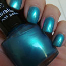 Misslyn Nail Polish, Farbe: 585 Mermaid