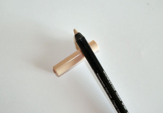 Misslyn waterproof color liner, Farbe: 252 unforced (LE)