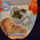 Montagne Jeunesse Creme-Tuch-Maske mit Gletscher-Schlamm