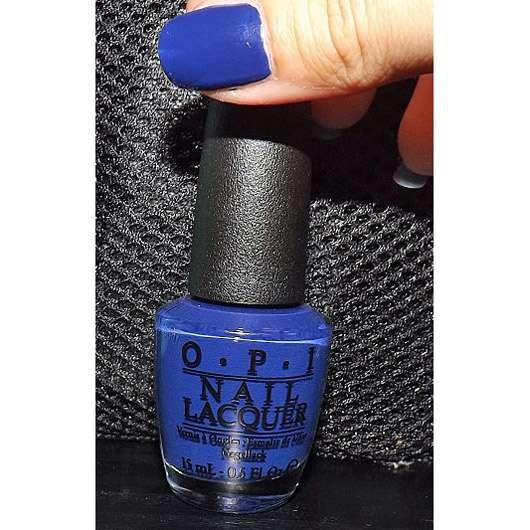 OPI Nail Lacquer, Farbe: OPI…Eurso Euro