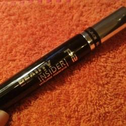 Produktbild zu p2 cosmetics beauty insider volume mascara – Farbe: 010 pitch black