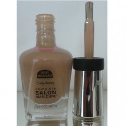 Produktbild zu Sally Hansen Complete Salon Manicure Nagellack – Farbe: 215 Shore Enough