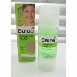 Produktbild zu Balea Belebendes Fluid mit Fruchtsäure (für Mischhaut)