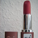 Terra Naturi Lippenstift, Farbe: 09 Deep Red