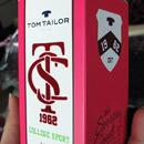Tom Tailor College Sport Woman Eau de Toilette