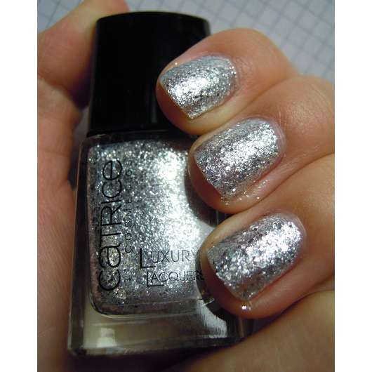 Catrice Luxury Lacquers Million Brillance, Farbe: 01 It's Showtime