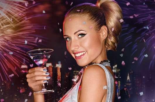 "3×1 ANNY ""GLITTERY NEW YEAR – CONFETTI PARTY IN N.Y."" – Kollektion zu gewinnen"