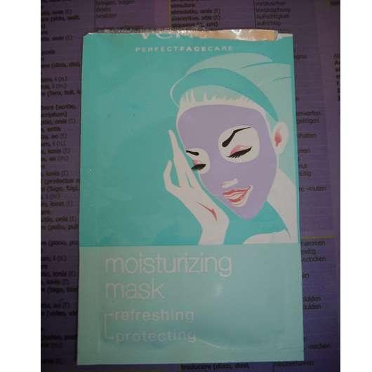 Venus Perfect Face Care Moisturizing Mask