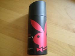 Produktbild zu Playboy Vegas Playboy 24h Deodorant Body Spray