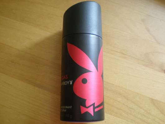 Playboy Vegas Playboy 24h Deodorant Body Spray