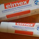 elmex Kariesschutz Professional Zahncreme