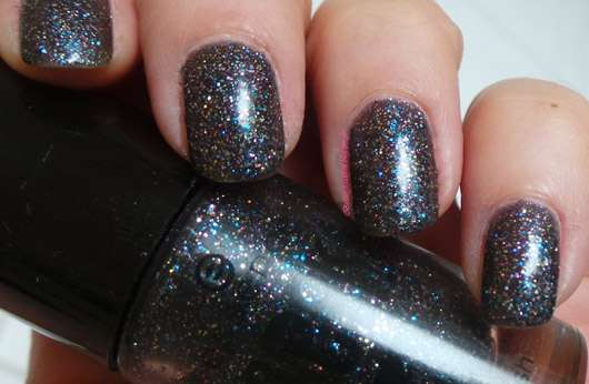 essence rock out!! nail polish, Farbe: 02 best hip-hop (LE)