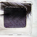 Catrice Feathered Fall Luxury Eye Shadow, Farbe: C02 Plum Plumes (LE)