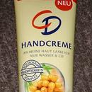 CD Handcreme Sanddorn