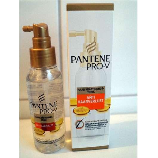<strong>PANTENE PRO-V</strong> Anti Haarverlust Haarkräftigungstonic