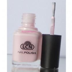 Produktbild zu LCN Nail Polish – Farbe: tender lace (LE)