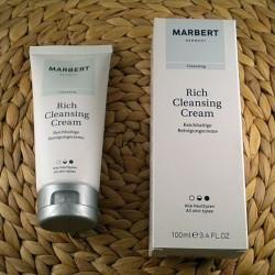 Produktbild zu Marbert Cleansing Rich Cleansing Cream
