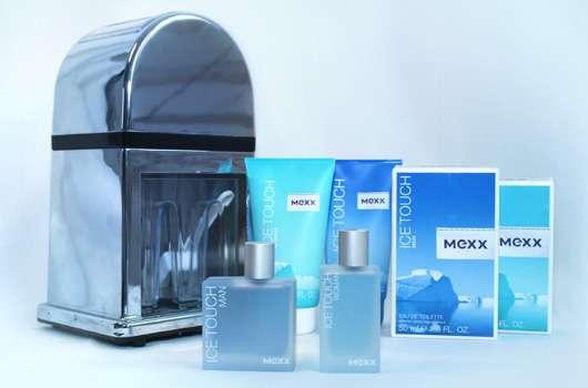MEXX Ice Touch Set zu gewinnen