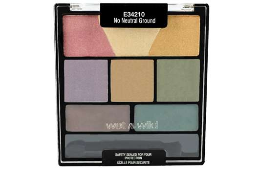 wet n wild New Hollywood Glam