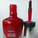 Sally Hansen Complete Salon Manicure Nagellack, Farbe: 580 Red My Lips!