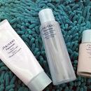 Shiseido 1-2-3 Pureness Kit