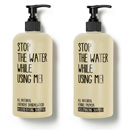 Neue Shampoos von STOP THE WATER WHILE USING ME!
