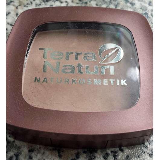 Terra Naturi Kompaktpuder, Farbe: 03 Soft Noisette