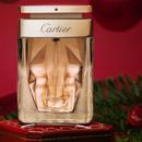 Cartier La Panthère EdP & Bodylotion – Set zu gewinnen