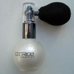 Produktbild zu Catrice VIENNART Scented Powder (LE)