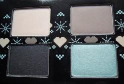 Produktbild zu The Body Shop Frosted Pastels Eye Palette (LE)
