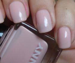 Produktbild zu ANNY Cosmetics Nagellack – Farbe: 290 nude