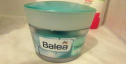 Produktbild zu Balea Cell Energy Tageselixier