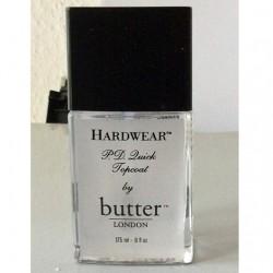 Produktbild zu butter LONDON Hardwear P.D. Quick Topcoat
