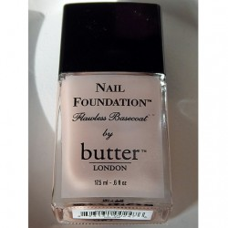 Produktbild zu butter LONDON Nail Foundation Flawless Basecoat