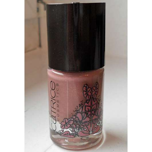 Catrice Ultimate Nail Lacquer, Farbe: C02 Vienna Rose Woods (LE)