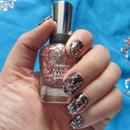 Sally Hansen Complete Salon Manicure Nagellack, Farbe: 704 Chili Flakes (LE)