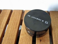 Produktbild zu Dr. Jackson's Skin Cream – 01 Tagespflege