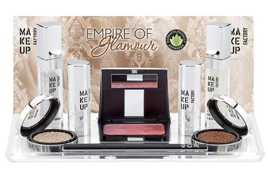 Make up Factory Empire of Glamour