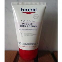 Produktbild zu Eucerin In-Dusch Body Lotion