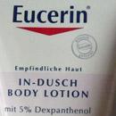 Eucerin In-Dusch Body Lotion