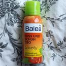 Balea Fuß- & Schuhdeo Lovely (mit Minzöl und Blutorangen-Extrakt)