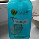 Garnier Skin Naturals Hautklar Tägliches Anti-Pickel Waschgel