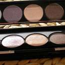 IsaDora Eye Shadow Palette, Farbe: 64 Magic Mauves (LE)