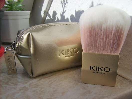 KIKO Luxurious Face Brush (LE)